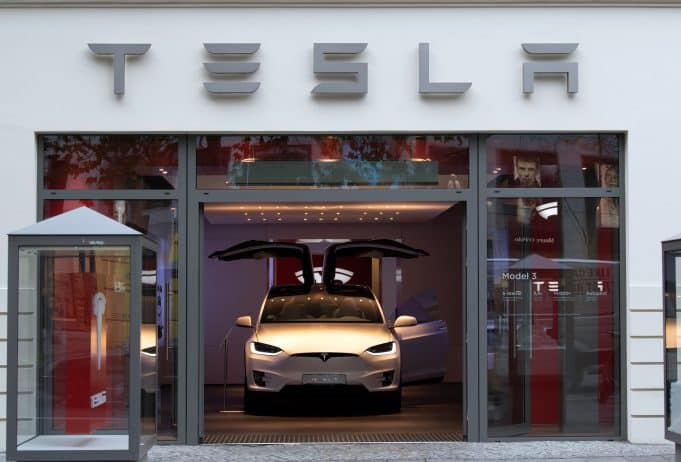 'Dean of valuation' says Tesla would need VW-like sales and Apple-like margins to justify stock