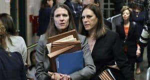 Prosecutors get final word at Harvey Weinstein's rape trial