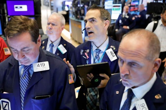 Stocks expected to rise even as virus creates volatility: 'The market thinks the worst is over'
