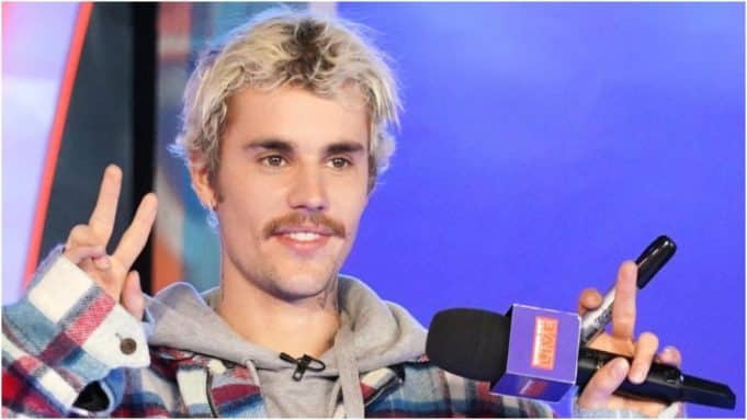 Justin Bieber's 'Changes' Album Is So Cringy It's Almost Adorable