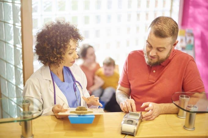 Consider these 3 things before paying that medical bill with your credit card