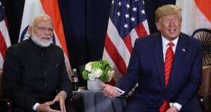 Howdy Modi! President Trump Lands Death Blow Ahead of Indian Summer