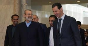 Assad's forces make advances, further securing Aleppo region