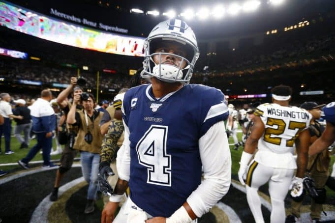 This Is Why the Cowboys Shouldn't Be Scared to Let Dak Prescott Walk
