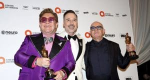 He's still standing: Elton John to finish New Zealand tour