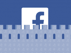 Facebook asks for a moat of regulations it already meets