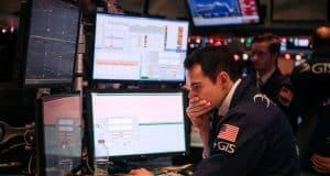 Dow Futures Slide as Morgan Stanley Warns 'Downturn' Has Begun