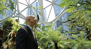 Jeff Bezos' $10 Billion Donation Isn't Enough to Undo Amazon's Environmental Damage