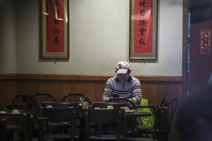 Misguided virus fears hitting Asian American businesses