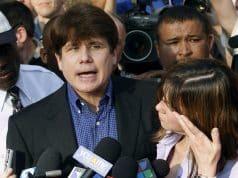 Trump commutes former Illinois Gov. Blagojevich's sentence