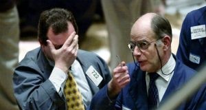 Dow Battered Because Bulls Can't Ignore Economic Reality Forever