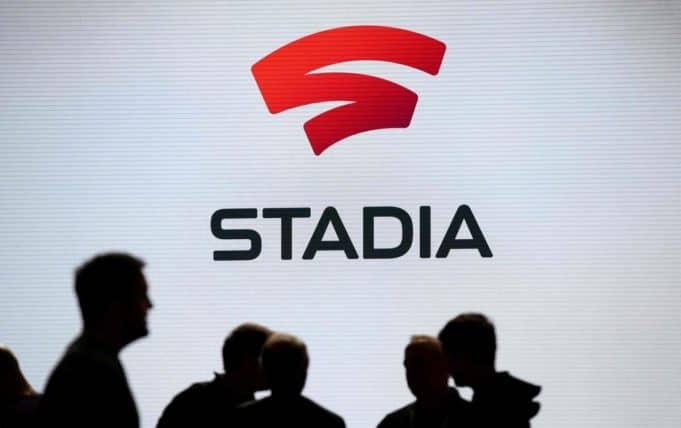 Lame Stadia Update Highlights Google's Unbelievable Failure