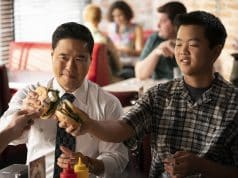 'Fresh Off the Boat' leaving indelible mark on TV landscape