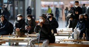 S.Korea's Health Minister Devastatingly Warns of Coronavirus Outbreak's '2nd Peak'