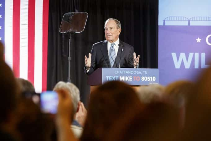 5 questions for next Democratic debate, Mike Bloomberg's 1st