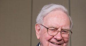 Bloomberg L.P. Has the Perfect Buyer in Monopoly-Loving Warren Buffett