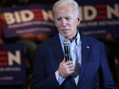 Several Joe Biden fundraisers jump ship from his struggling campaign to back Mike Bloomberg