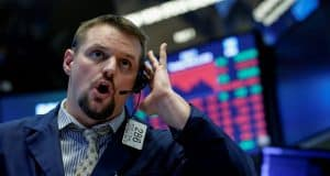 Dow & Gold Rally in Unison as Fear Mixes with Euphoria on Wall Street