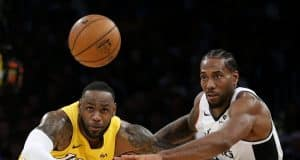 Lakers Fans Won't Like It, but Kawhi Leonard Is Better Than LeBron James