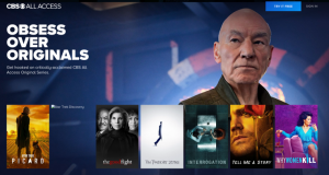 CBS All Access to gain content from Nick, MTV, Comedy Central, Paramount Pictures & more