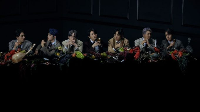 BTS Are K-pop Gods With Real Humanity