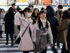 New SARS-like virus may be spreading outside China