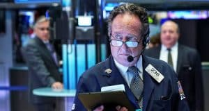 Stock market live updates: Dow futures dip 60 points
