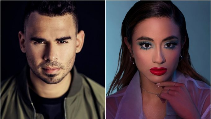 Ally Brooke Dances 'All Night' On Afrojack's Summer-Ready New Song