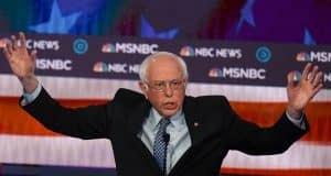 US officials reportedly told Bernie Sanders that Russia is trying to help his presidential campaign