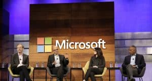 Here are the most important execs at Microsoft under Satya Nadella