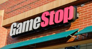 GameStop's Aggressive Sales Tactics Won't Save It From Imminent Doom