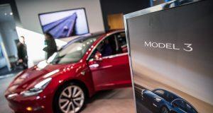 'Tesla killers' aren't killing Tesla at all