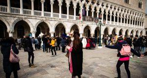 Italian stocks set to plummet as coronavirus shuts down towns, schools and soccer matches