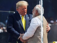 Trump's visit highlights importance of US-India relationship, BJP general secretary says