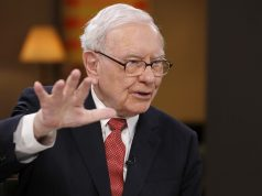 Warren Buffett says US economy is 'strong, but a little softer' than it was 6 months ago