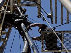 Oil falls more than 4%, sliding into bear market territory as coronavirus sparks demand fears