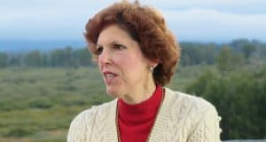 Fed's Mester sees 'downside risk' from coronavirus, but does not want to cut rates