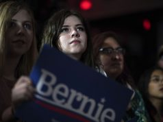 Bernie Sanders Wins Nevada Caucus, 65 Percent Of Young Vote