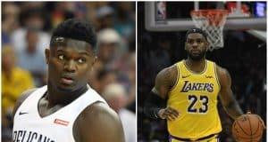 Zion Williamson Could Surpass LeBron James If He Fixes These Three Things