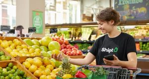 Shipt shoppers are the latest gig workers to organize