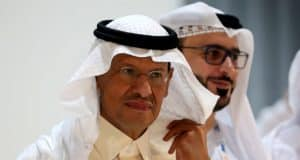 OPEC hasn't run out of ideas, Saudi energy minister insists as oil prices slump