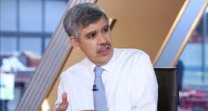 'This is different' — El-Erian warns against buying this pullback amid coronavirus fears