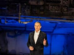Disney CEO Bob Iger immediately steps down from CEO position