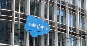 Salesforce grabs Vlocity for $1.33B, a startup with $1B valuation