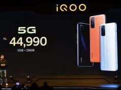 Chinese firms rush to bring 5G smartphones to India