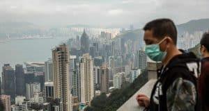$10,000 Free Cash: Hong Kong's Handout During Coronavirus Crisis Explained