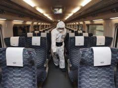 S.Korea Coronavirus Cases Hit 1,250 but JPMorgan Warns of 10,000 Peak