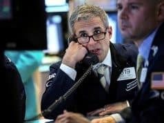 Stock market live updates: Futures volatile, coronavirus cases jump, Disney falls