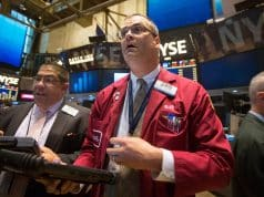 After 2-day declines this extreme, the Dow tends to bounce, history shows