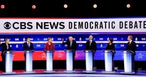 After CBS Disaster, News Networks Shouldn't Host Presidential Debates